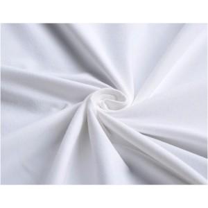 Promo Murah Kaos Polos Katun Wanita O Neck - 86201 / T-Shirt - L -