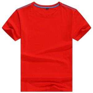 Promo Murah Kaos Polos Katun Wanita O Neck - 81401B / T-Shirt - S -