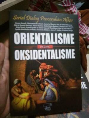 orientalisme vis a vis oksidentalisme