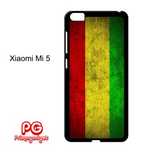 Reggae 01 Custom Case Xiaomi RedMi Mi 5