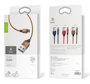 Baseus Yiven Micro USB Data & Charging Cable
