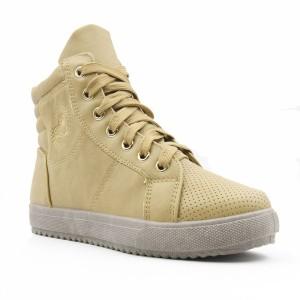 Sepatu wanita boots - Laviola - Venom Apricot Boots