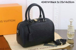 Louis Vuitton BANDOULIERE With LV Box Code 42401#