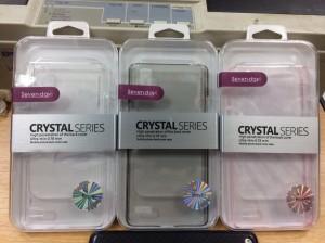 Hardcase Case Sevendays Oppo Mirror5 / A51 Crystal Transparan Original