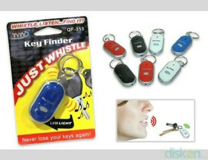 gantungan kunci siul / color key finder