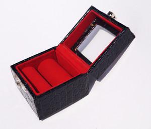 kotak box tempat kecil isi 1 - 2 tutup kaca