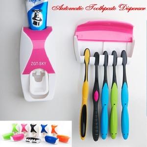 NEW Dispenser odol / sikat gigi