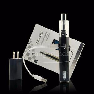 rokok elektrik + powerbank TVR-30