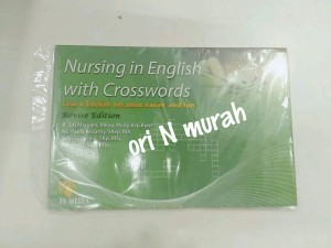 NURSING IN ENGLISH WITH CROSSWORDS