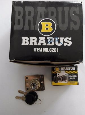 Kunci lemari laci kecil Brabus
