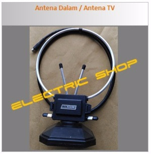 Antena Dalam - Maxtech