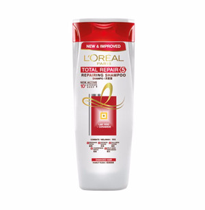 Loreal Elseve Shampoo Total Repair 340ml