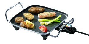 Princess Mini Table Grill 102210
