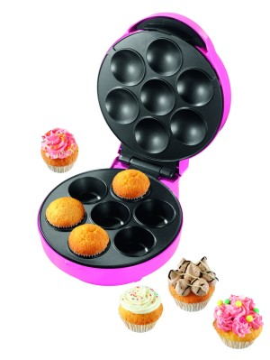 Princess Cup Cake Maker 132502