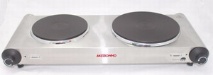 Akebonno Inox Hot Plate MSP-3201