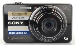 KAMERA SONY DSC WX-100