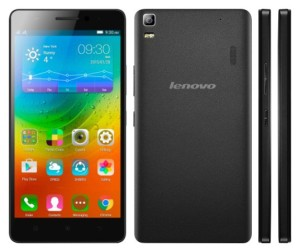 LENOVO A7000 PLUS (SPESIAL EDITION)