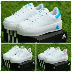 Adidas Stansmith Wedges