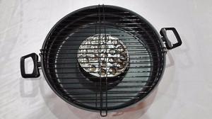 Roaster Grill/ Magic Roaster Grill Pro 34 CM