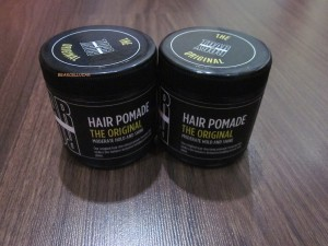 POMADE TOAR & ROBY/ TOAR AND ROBY (TNR) THE ORIGINAL FREE SISIR