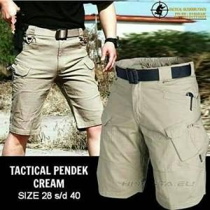 celana tactical / celana outdoor / celana pendek pria