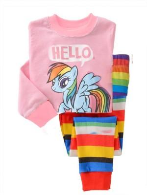 Pajamas Hello Rainbow Dash (141233)