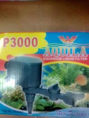 Aquarium Liquid Filter AQUILA