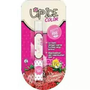 Lip Ice Color Pretty Pink