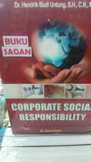 BUKU CORPORATE SOCIAL RESPONSIBILITY aw