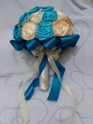Bunga Pernikahan | Kado Pernikahan | Hand Boquet Flower