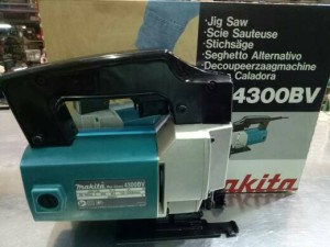 Mesin jig saw Makita 4300BV