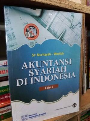 akuntansi syariah indonesia edisi 4 sri nurhayati