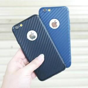 Softshell Slim Carbon - Iphone 6, 7