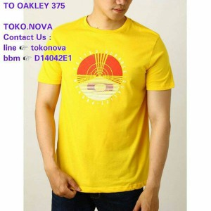 KAOS PRIA OAKLEY ORIGINAL TO375-SALE
