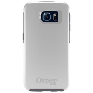 Original OtterBox Symmetry Samsung S6 - Glacier