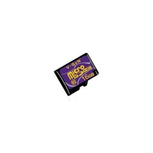 Memory Card Micro SD vgen 16Gb class 10