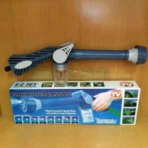 EZ Jet / Water Canon / Spray Alat Penyemprot Air