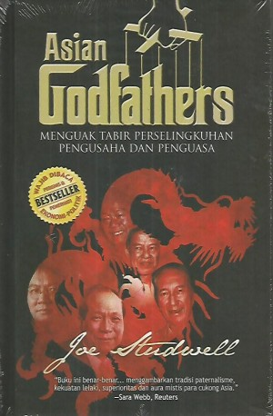 ASIAN GODFATHER'S