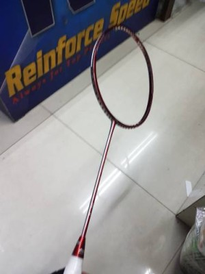 RAKET LINING XIPHOS X-1 RED