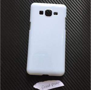 Samsung Galaxy Grand Prime Blank Case Sublimation 3D Sublim Design -