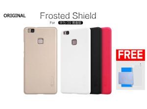 Original Nillkin Frosted Shield Hard Casing for Huawei P9 LITE FREE SG