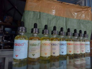 Liquid Naked 60ML Made In USA