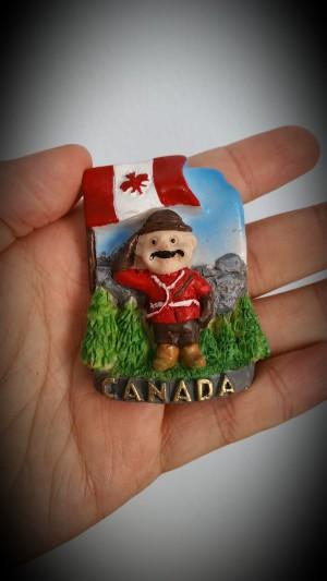 oleh oleh magnet kulkas terbaru negara kanada