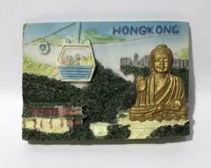 oleh oleh magnet kulkas terbaru negara hongkong