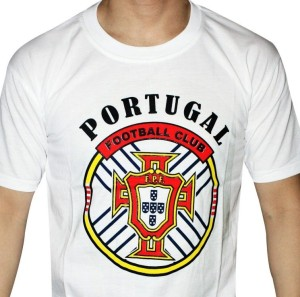 kaos murah souvenir mancanegara portugal