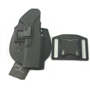 CQC pistol holster Glock 17 18 19 23 26 32