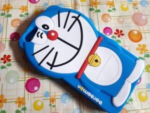 Softcase / Case Boneka Doraemon For OPPO A39 / OPPO A57