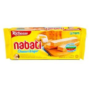 Richeese Nabati Wafer 145 gr