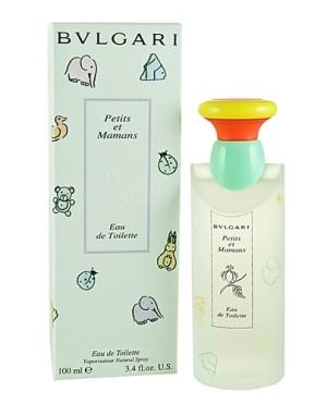 Parfum Bvlgari Petit Et Mamans (parfum aroma bayi) Original Reject
