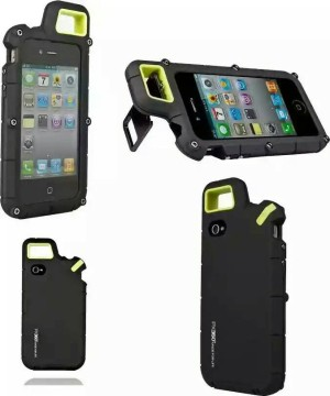 Hard Case Pure Gear Iphone 5 5G 5S Soft Touch Extreme Protecti 0704